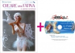 CREARE UNA FATINA in pasta sintetica LIBRO + DVD