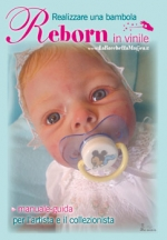 Realizzare una bambola  reborn in vinile