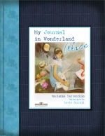 My jurnal in wonderland by Alice